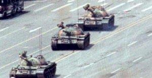 La chine réagit à certains Sujets sensibles. Exemples: Le Tibet, Taiwan, Tiananmen