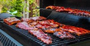 La cuisson: Comme beaucoup de Viande, je dois pour le Barbecue de faire des achats?