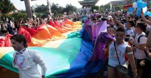 Le premier pays en Asie: Taiwan reconnaît...