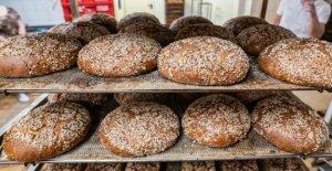 Les pénuries de main: un tiers des Boulangers et des Bouchers sur