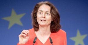 L'europe choisit, c'est que le SPD Campagne contre l'Économie?
