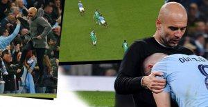 Ligue des Champions, Pep Guardiola et Manchester City sont sortis