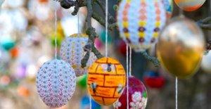 Lundi de pâques: Signification et Origine de la fête