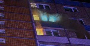 Magdebourg: Voulait, à 18 Ans, sa Mère et son Frère brûler?