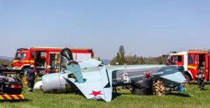 Mayence: Pilote grièvement blessé: Ulm se précipite
