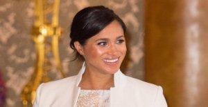 Meghan Markle: La Duchesse à la recherche d'un AMÉRICAIN, une Nounou d'enfer