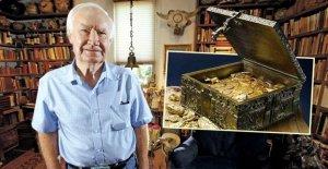 Millionnaire caché de l'Or dans le Désert: Pouvez-Vous résoudre le Mystère?