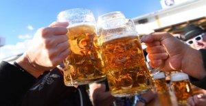 Millions de Plus dans l'allemand de la Bière-Bilan
