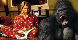 Netflix apporte à Pâques Classiques comme Bridget Jones et King Kong