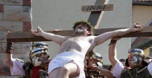Pâques: quel est le Kar du Vendredi saint?