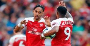 Premier League: ne Suffit pas même à la 4e Place pour la Ligue des Champions?