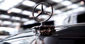 Rapport des médias: de Nouveaux Boss envisage d'Austérité pour Daimler