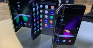 Samsung Galaxy Fold: Six Questions...