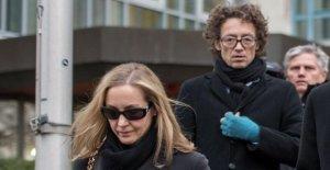 Schlecker-Enfants Meike et Lars doivent en Prison: BGH écrase Révision à partir de