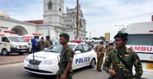Sri Lanka: Plusieurs Morts dans des Explosions dans les Églises et les Hôtels au Sri Lanka