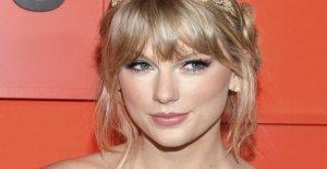Taylor Swift nouvel Album? Ce que votre compte a Rebours pourrait signifier