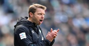 Werder Brême - Bayern: Florian Kohfeldt fait Défis