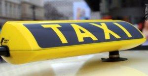 Après l'Accouchement en Clinique de Hambourg: Parents oublier le Nourrisson dans un Taxi