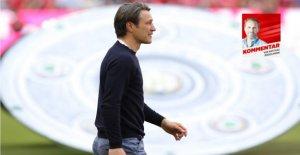 Bayern Munich: lIMAGE et le Commentaire...