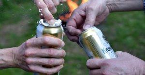 Canette de boisson, fête de Retour avec de 3,5 Milliards de Doses vendues