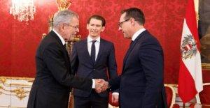 Crise gouvernementale en Autriche: l'Osi-Dtective la suite