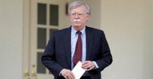 Crise iranienne: est-il dangereux Trumps Conseillers à la sécurité, John Bolton?
