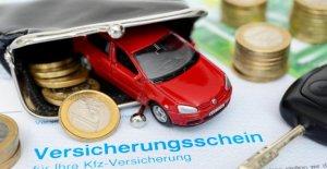 D'assurance de l'Enregistrement: Quelle Voiture coûte combien la Responsabilité civile Automobile?