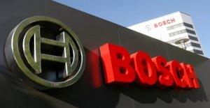 Dieselskandal: Bosch à 90 Millions d'Euros d'Amende condamnée pour avoir vendu