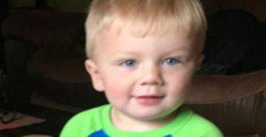 Disparue Enfant: un Petit Garçon a survécu trois Jours seule dans la Forêt