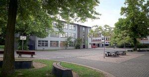 Dortmund: Trois Élèves ont planifié la deuxième tentative, pour les Enseignants de Meurtre!