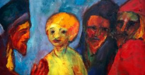 Emil Nolde-Exposition: Le Peintre, son Nazi Secret vertuschte