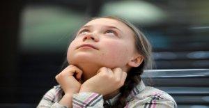 Enfant Prodige, Le Greta Thunberg - Vue