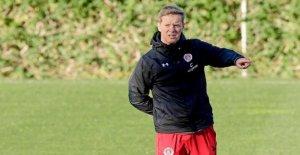 FC St Pauli: Finn Ole Becker et Timo Schultz plus chaude de Quartier-Actions