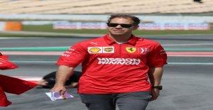 Formule 1: GP de Monaco pour Vettel pas de match à Domicile de Vue