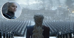 Game of Thrones: Autant d'Hitler met en Finale