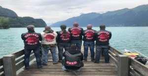 Hells Angels contre Bandidos: Rockerkrieg...