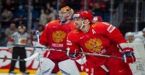 Hockey sur glace-championnats du monde en Slovaquie: Demi-finales des Duels dans l'Aperçu, Vue