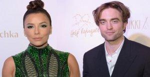 Hollywood fête à Cannes: Quelle Célébrité n'est pas seul, est allé à la Maison