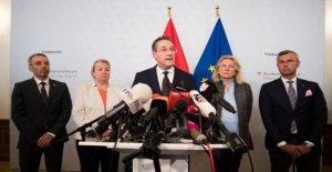 Ibiza-Scandale: Que signifie la STRAXIT pour les Élections européennes?