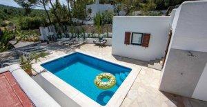 Ici, il brisa les Osi-Gouvernement: l'IMAGE dans le Scandale de la Villa sur l'île d'Ibiza