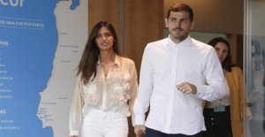 Iker Casillas: Épouse, Sara Carbonero à un cancer de l'Ovaire cancer de