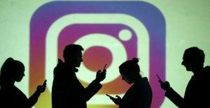 Instagram-Fuite: agence de publicité, définit Millions de Contacts des Utilisateurs ouvert