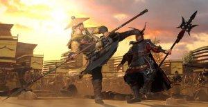 Jeu de stratégie Total war Three Kingdoms: Un must pour les amateurs Généraux
