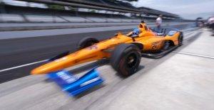 La Sensation lors de la Qualification pour l'Indy 500 - Alonso ne Indy pas démarrer