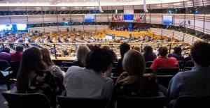 Le Quartier européen de Bruxelles: Ces Institutions de l'UE, Vous pouvez visiter