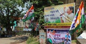 L'inde choisit un nouveau Parlement: La chose la plus folle de Choix dans le Monde
