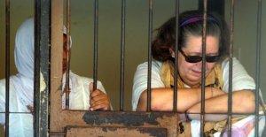 Lindsay Sandiford en cas de Décès Prison à Bali: les Drogues Mamie veut juste mourir