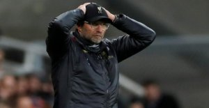 Liverpool FC - FC Barcelone: Firmino...