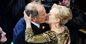 Meryl Streep: c'est Pourquoi, salles de Bains séparées important pour le Mariage