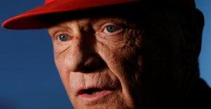 Niki Lauda: Citations sur la Formule 1, la Légende